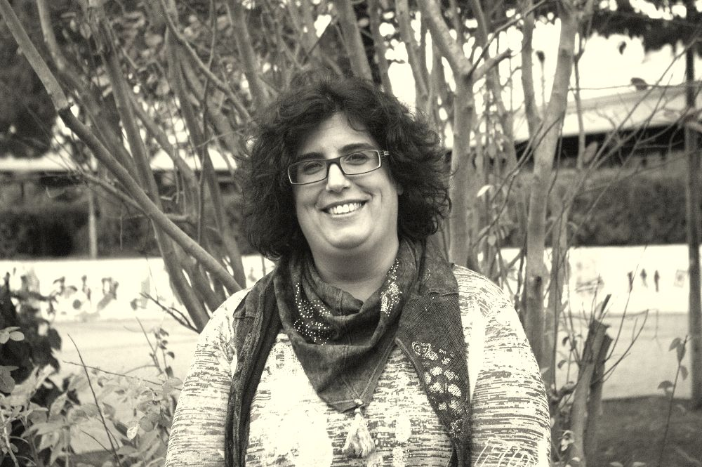 Miriam Meister
