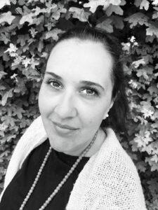 Irana Maschek-Bashirpour